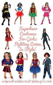 Female Superhero Costume Ideas Halloween 25 Super Costumes Ideas Superman