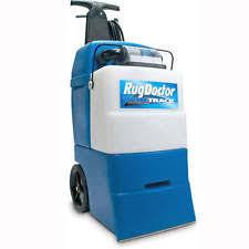 Rug Doctor Brush Not Working Rug Doctor Carpet Shampooers Ebay