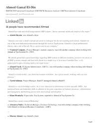best ideas of cover letter sap hr consultant about resume sample