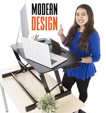 Sitting And Standing Desk by Flexpro Plus 31