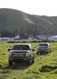 dodge ram vs f250 2011 ford f 250 duty vs 2010 ram 2500 hd comparison truck