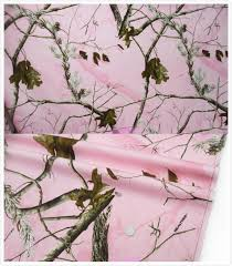 realtree pink cotton fabric sold by yard unique camo dress fabric 59