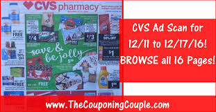 home depot black friday cashews cvs ad scan for 12 11 to 12 17 16 browse all 16 pages