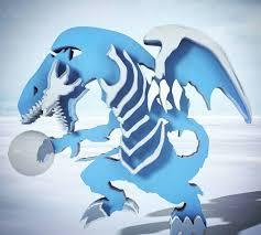 blue eyes white dragon autodesk online gallery