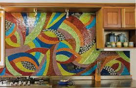 kitchen tiles backsplash pictures white cabinet black countertop