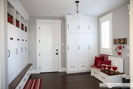 orginized organized and decorated mudroom the sunny side up blog