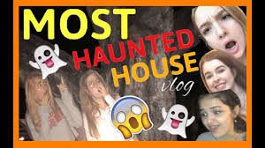 most haunted house in america the whaley house cali vlog