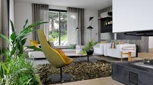 a home renovation in lyon france maison ste foy lès lyon by