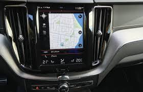 r design volvo suv review 2018 volvo xc60 r design driving
