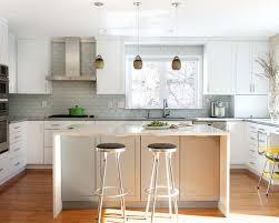 simple kitchen island houzz