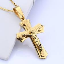 christian necklace cross pendant christian necklace america s exchange mall