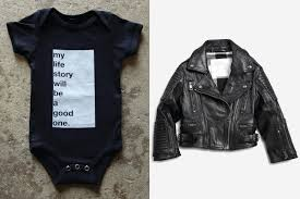 Baby Second Hand Store Los Angeles How North West Is Influencing The Way Kids Dress New York Post