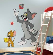 tom jerry hd wallpapers definition free background