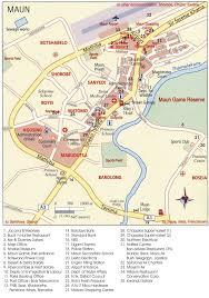 Botswana Map Jacana Enterprises For Quality Service Value