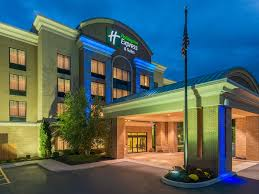 Comfort Inn Rochester Ny Holiday Inn Express U0026 Suites Rochester Webster Hotel By Ihg