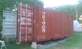 how to get a shipping container 6 steps