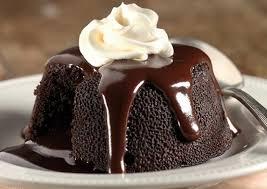 chocolava kukus resep kue chocolate lava yang meleleh dan lembut