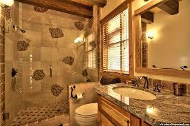 rustic bathrooms designs rustic bathroom designs image of modern design small mirrors