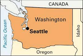 seattle map location where is seattle washington on a map washington dc map where is