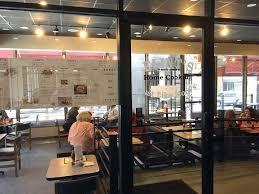 Arkansas Travel Plaza images Restaurant transitions flint 39 s open in downtown lr central jpg