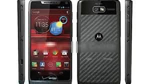 the newest android phone motorola and verizon announce their newest android phone live