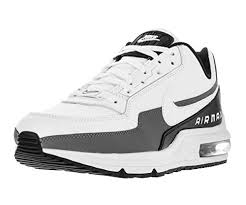black friday nike friday nike men u0027s air max ltd 3 white white black cool grey