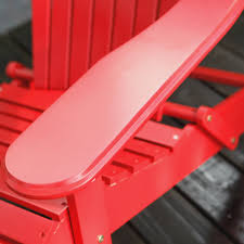 Stackable Patio Chairs Home Depot Adams Resin Stacking Adirondack Chair Adams Resin Stacking