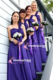 violet bridesmaid dresses cadbury purple bridesmaid dresses weddingoutlet au