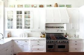 Installing Glass In Kitchen Cabinet Doors White Glass Kitchen Cabinets Large Size Of Kitchen Cabinets