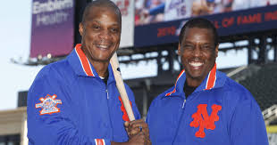 The Doc And Darryl Mets - espn documentary doc and darryl a look back at the former mets stars