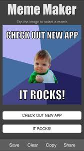 Memes Maker - download me me maker super grove