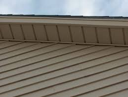 installing vinyl siding on soffits and trim biytoday com build