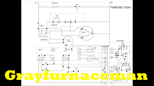 wiring diagram for ducane furnace readingratnet the heat pump