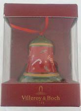 villeroy boch ornament ebay