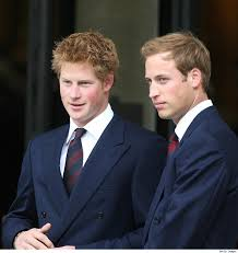 Princess Diana S Sons by On August 31 2007 Diana U0027s Sons Held A Memorial Service At The