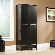 Pantry Cabinet Storage Cabinet Pantry With Tall Storage Cabinet - Black kitchen pantry cabinet