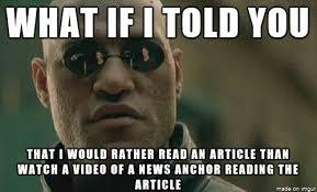 Meme Websites - more news websites need to learn this meme guy