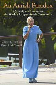 the best books on the amish