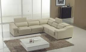Small L Shaped Leather Sofa Extraordinary Modern L Shaped Hi Res Wallpaper Photos