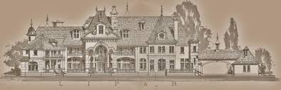 architectural design home plans castle luxury house plans manors chateaux and palaces in