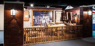 casket company national museum of funeral history honoring the