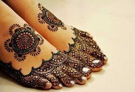 20 inspired mehndi designs stylish and trendy