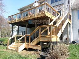 second story deck plans pictures deck resurface and then seal des moines deck builder deck and