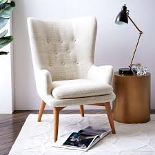 Small Wing Chairs Design Ideas Small Living Room Chairs Decorating Living Room With Chairs Only