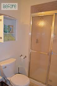 Removing Shower Doors Excellent Remove Shower Door Images Bathroom With Bathtub Ideas