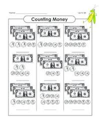 counting quarters read more student and count