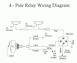 off road light wiring diagram wiring diagram and schematic