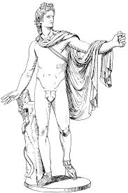 roman mythology 75 gods and goddesses u2013 printable coloring pages