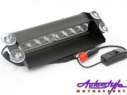 golf cart led strobe lights nx led dashmount emergency strobe light for only zar230 00