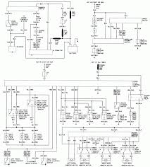 toyotaser series wiring diagram land cruiser radio